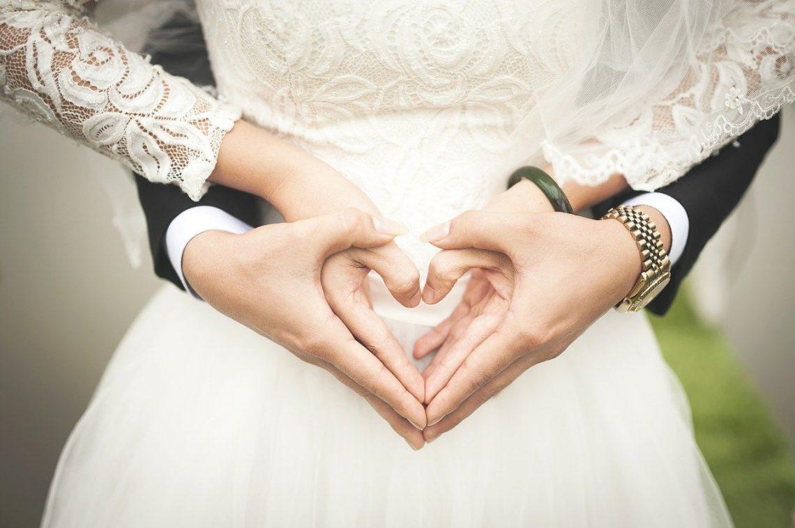 se rendre à un mariage en combi